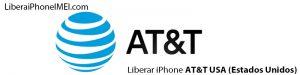Liberar iPhone AT&T USA