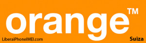 Liberar iphone Orange suiza