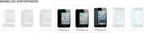 liberar iphone modelos soportados ww
