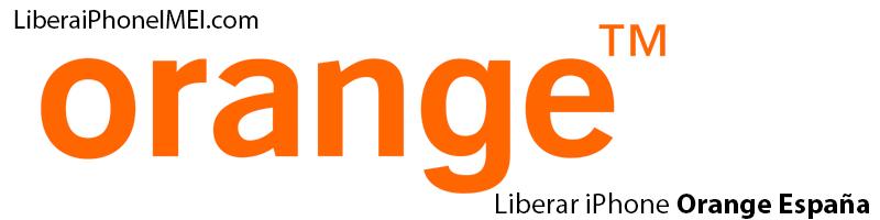 Liberar iPhone Orange España