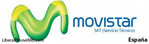 Liberar iPhone Movistar España SAT