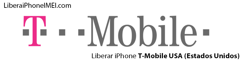 Liberar iPhone T-Mobile USA