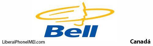 liberar iPhone Bell Canada