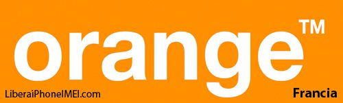 liberar iphone orange francia