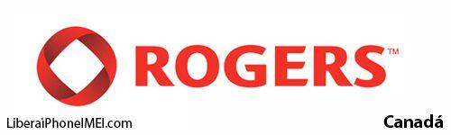 Liberar iPhone Rogers canada