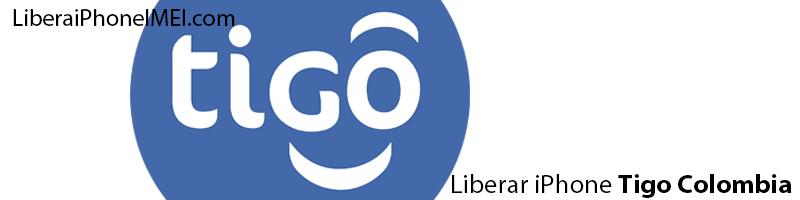Liberar iPhone Tigo Colombia