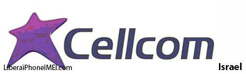 liberar iphone cellcom israel