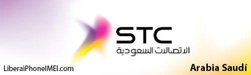 Liberar iphone stc arabia saudi