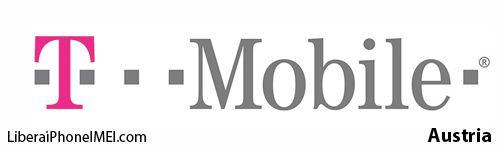 liberar iphone t-mobile austria