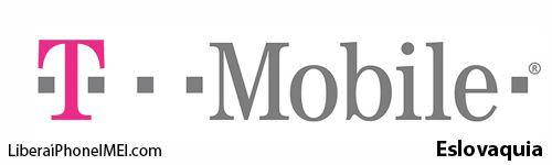 liberar iphone t-mobile eslovaquia