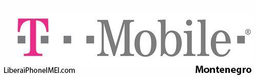 Liberar iphone t-mobile montenegro