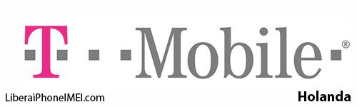 liberar iphone t-mobile holanda