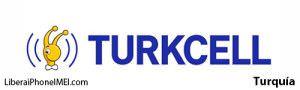 liberar iphone turkcell turquia
