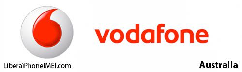 liberar iphone vodafone australia
