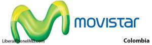 Liberar iPhone Movistar Colombia