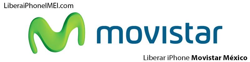 Liberar iPhone Movistar México