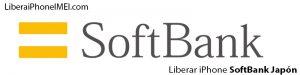 Liberar iPhone SoftBank Japón