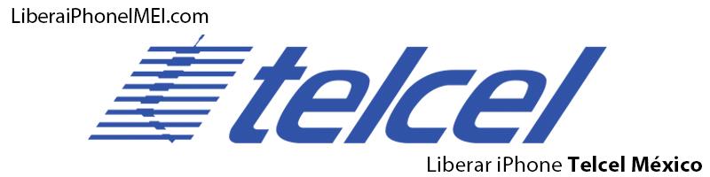 Liberar iPhone Telcel México