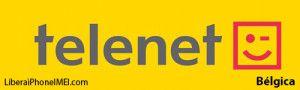 liberar iphone telenet belgica