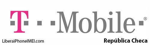 Liberar iPhone T-Mobile República checa