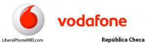 liberar iphone vodafone republica checa