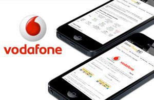 Liberar iPhone Vodafone