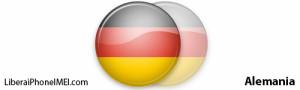 Liberar iPhone Alemania