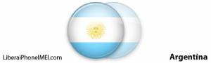 Liberar iPhone Argentina