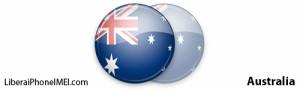 Liberar iPhone Australia