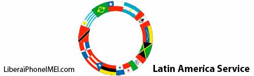 Liberar iPhone Latin America Service