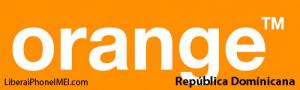 Liberar iPhone Orange República Dominicana