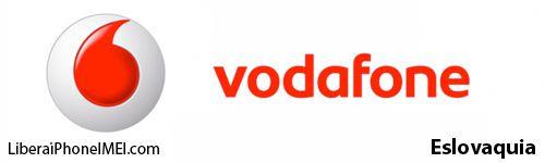 Liberar iPhone Vodafone Eslovaquia