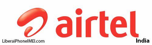 liberar iphone airtel india