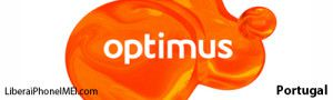 Liberar iphone optimus portugal