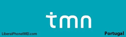 Liberar iPhone TMN portugal
