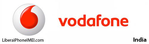 Liberar iPhone Vodafone India
