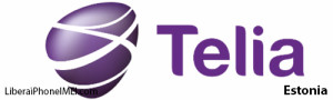 Liberar iPhone Telia Estonia