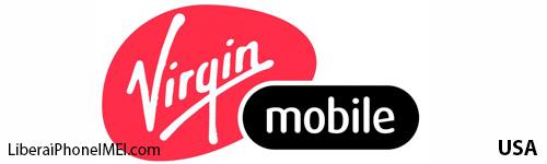 Liberar iPhone Virgin USA Estados Unidos