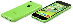 iphone 5c verde libre