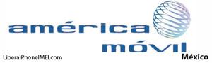 Liberar iPhone america movil mexico