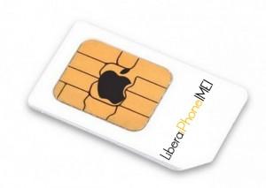 Tarjeta Apple SIM