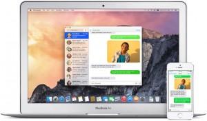 Integración iOS y Mac