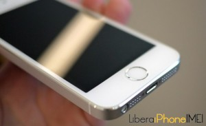 iPhone perdido encontrado