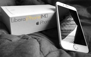 liberar iphone barato