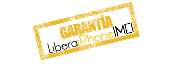 garantia liberar iphone