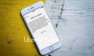 liberar iphone sin operador