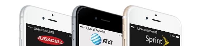 Averiguar compañía iPhone