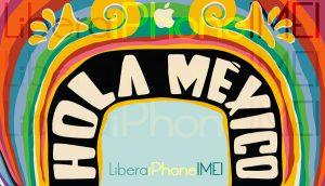 Apple iPhone Mexico