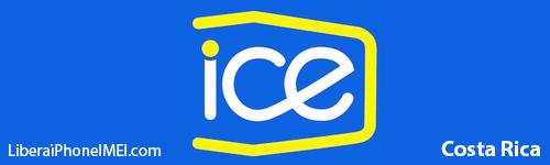 Liberar iphone ice costa rica