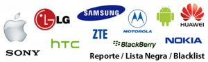 comprobar reporte blacklist lista negra